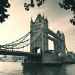 Tower Bridge London — Stock Photo #54086517