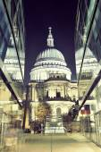 St Pauls Cathedral — Stock Photo