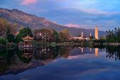 ダリの塔 — ストック写真