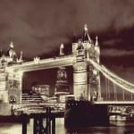Tower Bridge London — Stock Photo #68138437