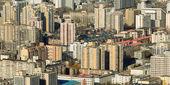 Städtische architektur — Stockfoto