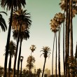 Los Angeles downtown — Stock Photo #68155077