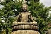 Sensoji Temple — Foto de Stock