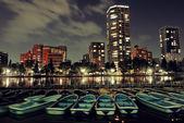 Ueno park — Stock Photo