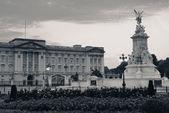 Buckingham Palace — Stock Photo