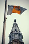 Philadelphia street — Stockfoto