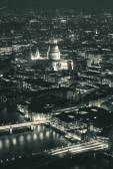 London night — Stock Photo