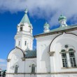 Orthodox Church of Hakodate in Hokkaido — Stock Photo #61711749