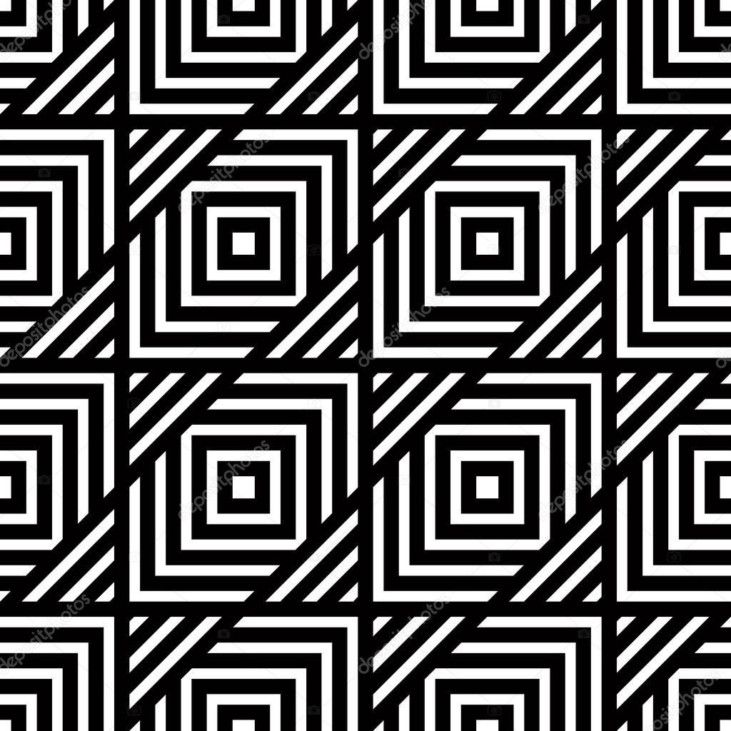 transparent motif g om trique noir et blanc stripe vecteur simple image vectorielle ostapius. Black Bedroom Furniture Sets. Home Design Ideas