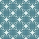 Geometric netting seamless pattern. — Stock Vector #57828423