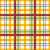 Têxtil clássico, padrão sem emenda. — Vetor de Stock