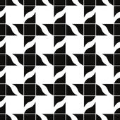 Retro tiles seamless pattern, vector background. — ストックベクタ