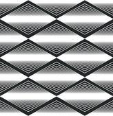 Seamless rhombus pattern — Stock Vector