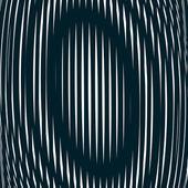 Fundo com linhas geométricas — Vetor de Stock