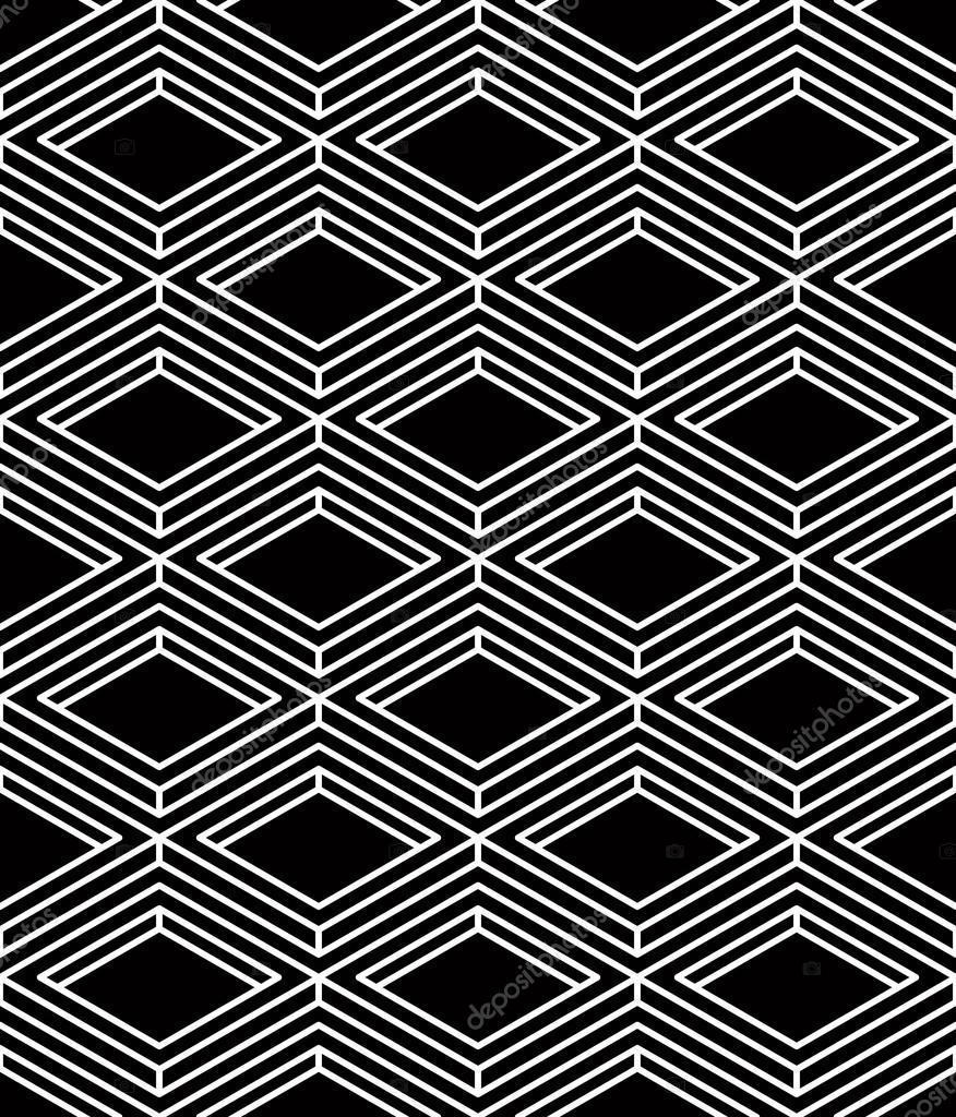 与3d 几何图形背景 — 图库矢量图像08 ostapius