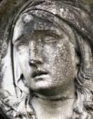 девственница мэри — Стоковое фото