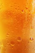 Beer background — Stock Photo