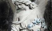 Figura de anjo — Fotografia Stock
