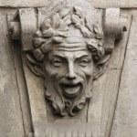 God of fertility and wildlife Pan (Greek mythology) — Stock Photo #70726111
