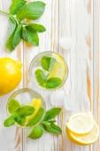 Limonada — Foto de Stock