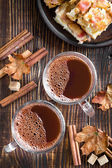 Bevanda di cacao — Foto Stock