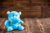 Baby toy — Stock Photo