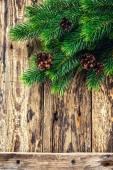Kerstmis achtergrond — Stockfoto
