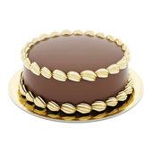美しいケーキ — ストック写真