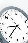 Clock — 图库照片