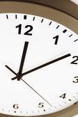 Clock — Zdjęcie stockowe
