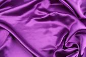Silk fabric — Stock Photo