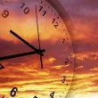 Time passing — Stock Photo #54259049