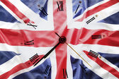 Uk Time — Stock Photo