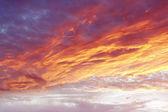 Bright sky  — Стоковое фото
