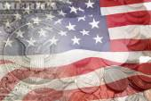 USA finance — Stock Photo
