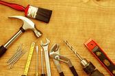 Инструментов — Стоковое фото