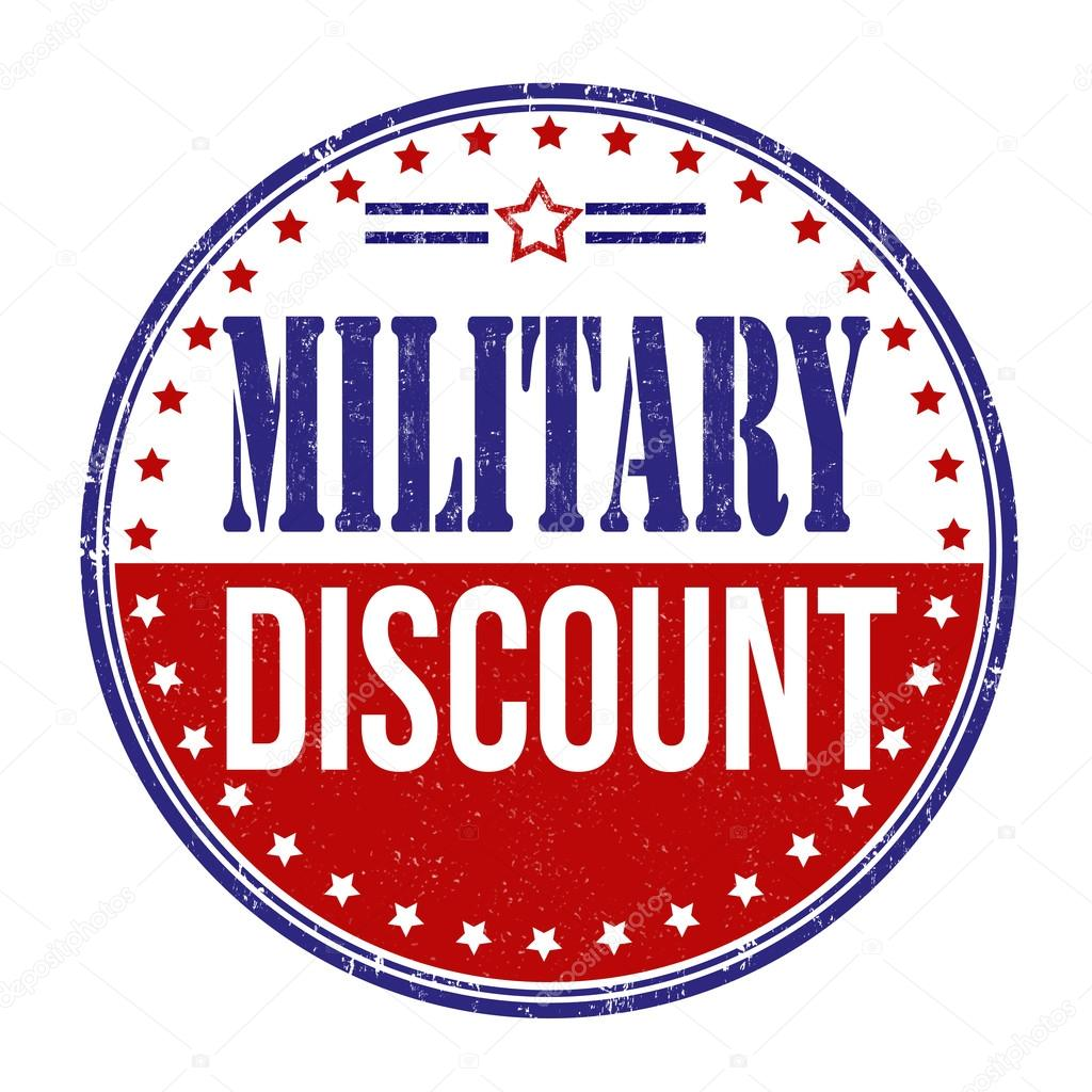 Army Discount