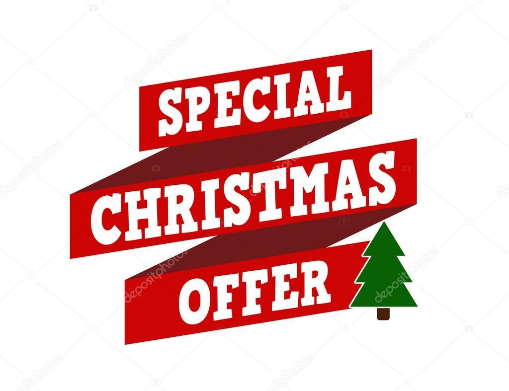 Christmas Web Banner Design