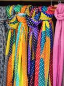Sélection d'écharpes à vendre — Photo