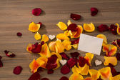 Roses for valentines day and mothers day — Foto de Stock