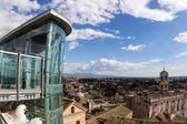 Italien, Rom, — Stockfoto