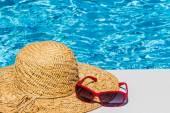 Ikona fotografia poprawa koniuktury na wakacje — Zdjęcie stockowe