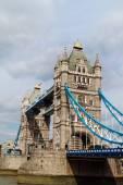 England, london, tower bridge — Stock Photo