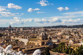 Italy, rome, — ストック写真