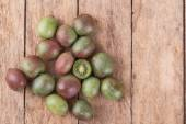 Kiwi berry — Stockfoto