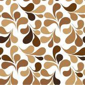 Naadloze ornament patroon — Stockvector