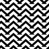 Geometrische herhalingen — Stockvector