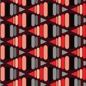 Geometric repetitions — ストックベクタ