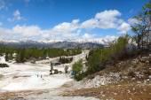 Julian Alps, Slovenia, Europe  — Stock Photo