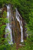 Large waterfalls  — Stock Photo
